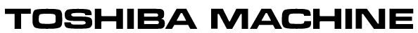 Toshiba-Machine-Logo